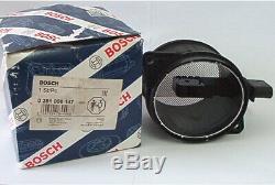 Bosch 0281006147 Luftmassenmesser NEU & OVP