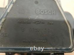 Bosch Air Flow Meter BMW E36 E34 m50b25 1730074 0986280116 1722489 0280213011