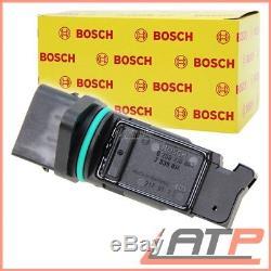 Bosch Air Mass Flow Sensor Meter Bmw 3 Series E46 Convertible Coupe 3.2