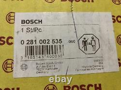 Bosch Air Mass Sensor Air Flow Meter for Mercedes Benz 2.2 2.7 3.2 CDI DIESEL