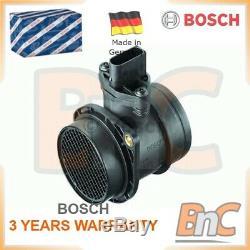Bosch Air Mass Sensor Bmw Oem 0280218075 13627566986