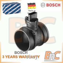 Bosch Air Mass Sensor Bmw Oem 0280218165 13627533853