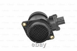 Bosch Air Mass Sensor Flow Meter Fits Audi TT (Mk1) 1.8 UK Bosch Stockist #4
