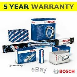 Bosch Air Mass Sensor Flow Meter Fits BMW 3 Series (F30) 320 d UK Bosch Stockist