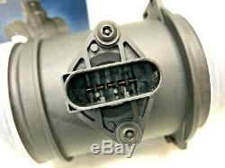 Bosch Audi A6 A8 4b 4,2 Luftmassenmesser 0986280207 / 077133471g / 077133471gx
