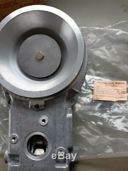 Bosch Fuel Distributor Air Flow Meter Sensor NOS Rare Volvo 240 B21F K Jetronic