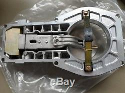Bosch Fuel Distributor Air Flow Meter Sensor NOS Rare Volvo 240 B21FT KJet Turbo