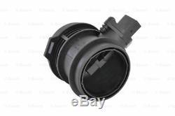Bosch Mass Air Flow Meter Sensor 0280217515 GENUINE 5 YEAR WARRANTY