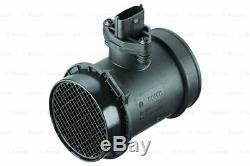 Bosch Mass Air Flow Meter Sensor 0280218012 GENUINE 5 YEAR WARRANTY