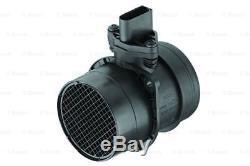 Bosch Mass Air Flow Meter Sensor 0280218017 GENUINE 5 YEAR WARRANTY