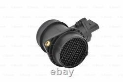 Bosch Mass Air Flow Meter Sensor 0280218063 GENUINE 5 YEAR WARRANTY