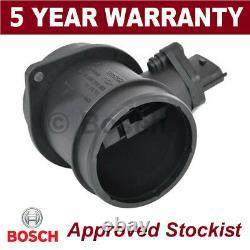 Bosch Mass Air Flow Meter Sensor 0280218108