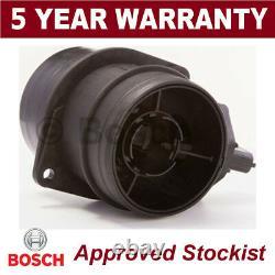 Bosch Mass Air Flow Meter Sensor 0280218130