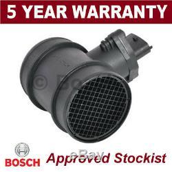 Bosch Mass Air Flow Meter Sensor 0280218142