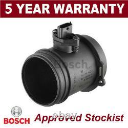 Bosch Mass Air Flow Meter Sensor 0280218145
