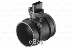 Bosch Mass Air Flow Meter Sensor 0280218165 GENUINE 5 YEAR WARRANTY