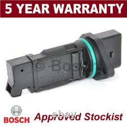Bosch Mass Air Flow Meter Sensor 0280218187
