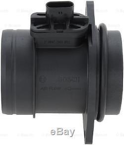 Bosch Mass Air Flow Meter Sensor 0280218241 GENUINE 5 YEAR WARRANTY