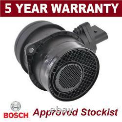Bosch Mass Air Flow Meter Sensor 0281002461
