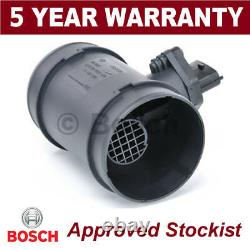 Bosch Mass Air Flow Meter Sensor 0281002479