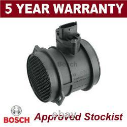Bosch Mass Air Flow Meter Sensor 0281002533