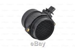Bosch Mass Air Flow Meter Sensor 0281002721 GENUINE 5 YEAR WARRANTY