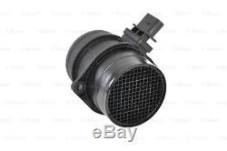 Bosch Mass Air Flow Meter Sensor 0281002735 GENUINE 5 YEAR WARRANTY