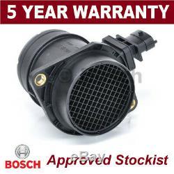 Bosch Mass Air Flow Meter Sensor 0281002980