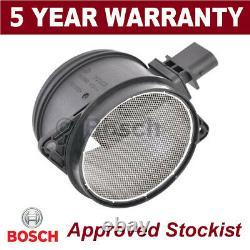 Bosch Mass Air Flow Meter Sensor 0281006147