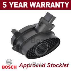 Bosch Mass Air Flow Meter Sensor 0928400527