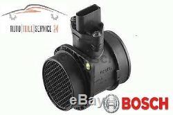 Bosch Original Luftmassenmesser für Audi VW Seat Preisaktion