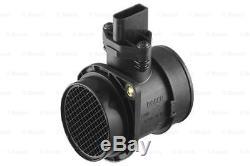 Bosch Remanufactured Mass Air Flow Meter Sensor 0986280223 5 YEAR WARRANTY