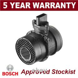 Bosch Remanufactured Mass Air Flow Meter Sensor 0986284007
