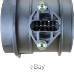 Brand New Mass Air Flow Sensor Meter MAF For 2004-2010 Cayenne V6 3.2L 3.6L