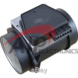 Brand New Mass Air Flow Sensor Meter Maf For 2.8l Vw