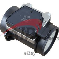 Brand New Mass Air Flow Sensor Meter Maf For 5.0l 5.7l V8 Fix Code 33