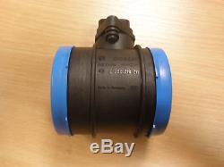 Brand new genuine airmass meter Astra Zafira 2.0 Turbo 05- 0280218211 93181894