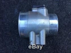C&L 73mm MAF Mass Air Flow Meter Calibrated for 30# Injectors 86-93 Ford Mustang