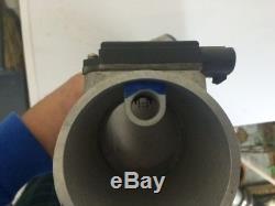 C&L 73mm Mass Air Flow Meter and Trueflow intake 87-93 Fox Body Mustang