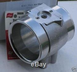 C&L 76mm MAF Mass Air Flow Meter Calibrated for 36/38# Injectors 86-93 Mustang