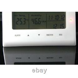 CEM DT-802 Indoor Air Quality Monitor Temperature RH CO2 Carbon Dioxide Meter
