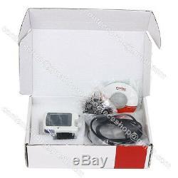 CONTEC RS01 Sleep apnea screen meter, spo2+pr+Nose air flow, PC analysis software