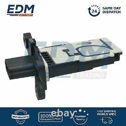 CONTINENTAL Mass Air Flow Meter Sensor for Renault Vauxhall 5WK98504 8201267959