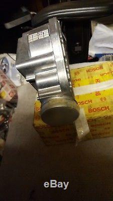 Citroen BX 1.9 GTi Air Flow Mass Meter 91536076 Bosch 0280202602 NEW GENUINE
