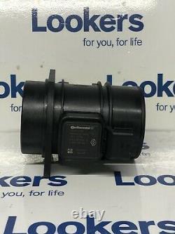 Continental OEM Vauxhall Vivaro A 2.0, 2.5 Diesel Mass Air Flow Meter Sensor
