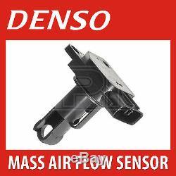DENSO MAF Sensor DMA-0110 Mass Air Flow Meter Genuine OE Part