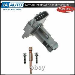 Delphi AF10135 Mass Air Flow Sensor Meter for Mazda Volvo Jaguar Toyota GM New
