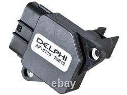 Delphi Mass Air Flow Meter Sensor AF10135-12B1 BRAND NEW 5 YEAR WARRANTY
