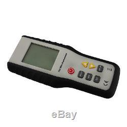Digital Thermal Anemometer Hot Wire Air Velocity Wind Speed Temperature Meter