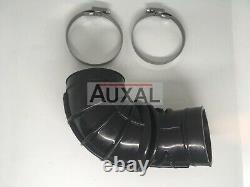 Durite admission debimetre 205 GTI/309 GTI air intake hose airbox flowmeter